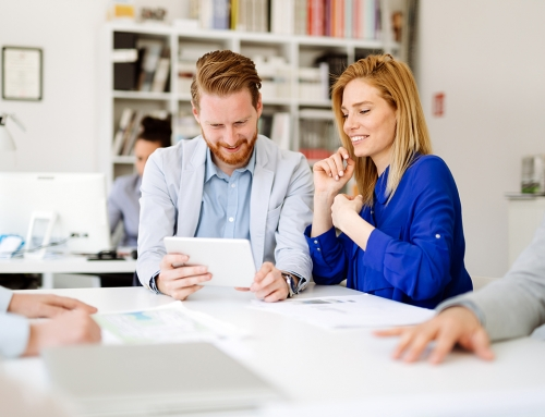The art of relationship building for recruiters